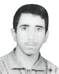 مراد احمدی کریم وندی