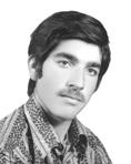 عزیز علی علیزاده