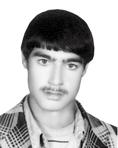 صفر علی احمدی