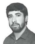 عبدالرضا خلیلی