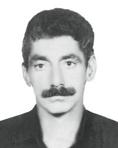 مهر علی هرمزی