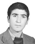 علی رحیمی عبدی